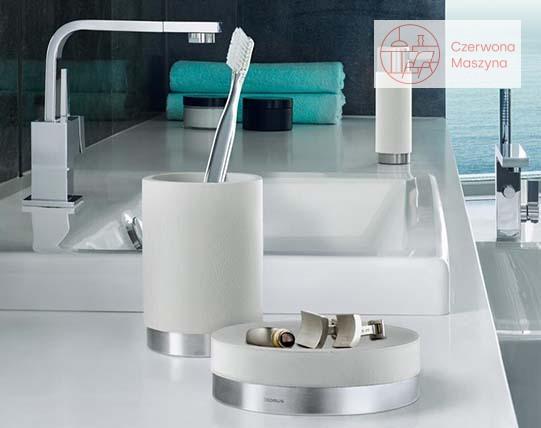 Kolekcja akcesoriów łazienkowych Blomus Ara