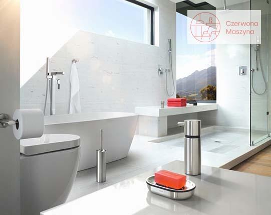 Kolekcja akcesoriów łazienkowych Blomus Nexio
