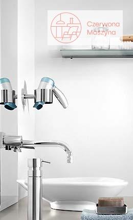 Kolekcja akcesoriów łazienkowych Blomus Primo