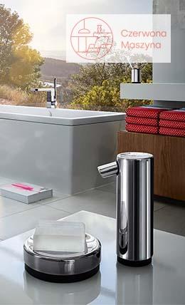 Kolekcja akcesoriów łazienkowych Blomus Uno