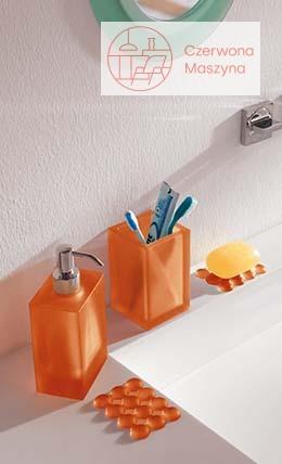 Kolekcja akcesoriów łazienkowych Geelli Ivasi