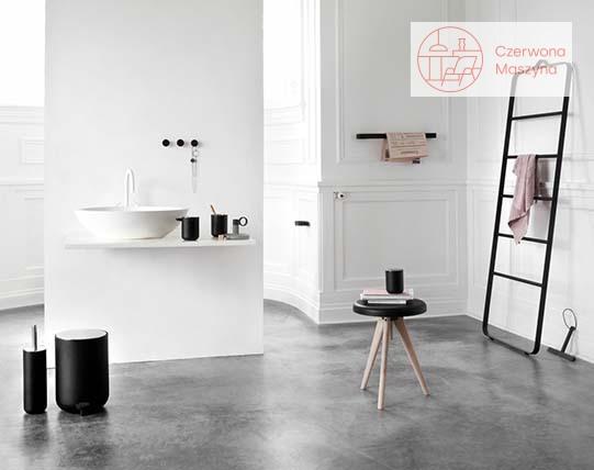 Kolekcja akcesoriów łazienkowych Menu Norm Bath