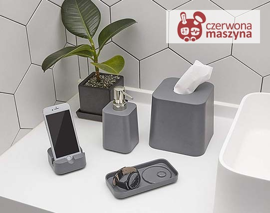 Kolekcja akcesoriów łazienkowych Umbra Scillae