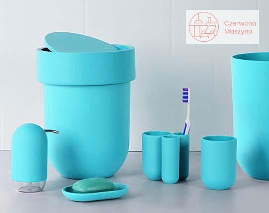 Kolekcja akcesoriów łazienkowych Umbra Touch