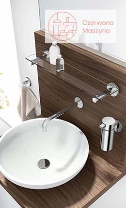 Kolekcja akcesoriów łazienkowych Zack Scala