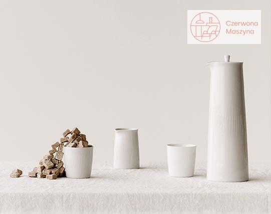 Kolekcja zastawy stołowej Lyngby Thermodan