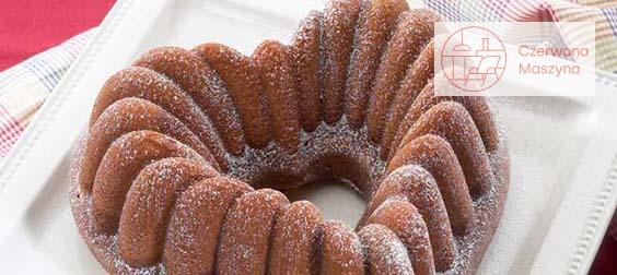 Forma do ciasta Nordic Ware Wielkie Serce