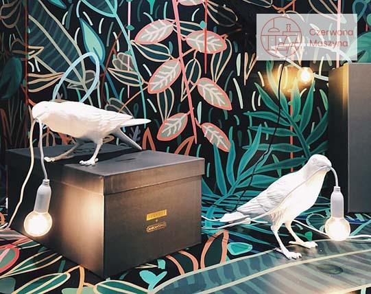 Kolekcja lamp Seletti Bird