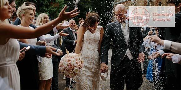 Top 10: Prezenty ślubne od 200 do 1000 zł