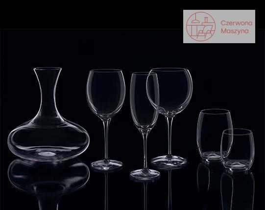 Kolekcja szkła stołowego Alessi Mami