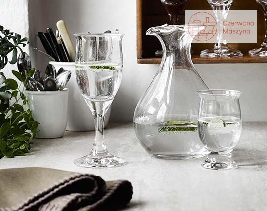 Kolekcja szkła stołowego Holmegaard Ideelle