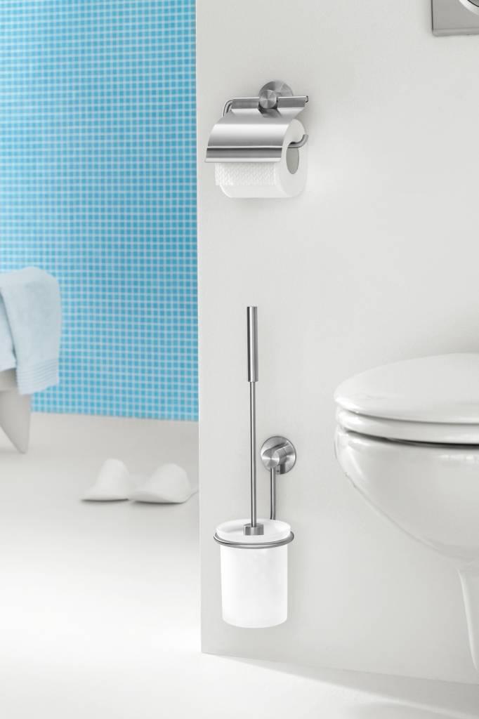 Kolekcja akcesoriów łazienkowych Zack Marino