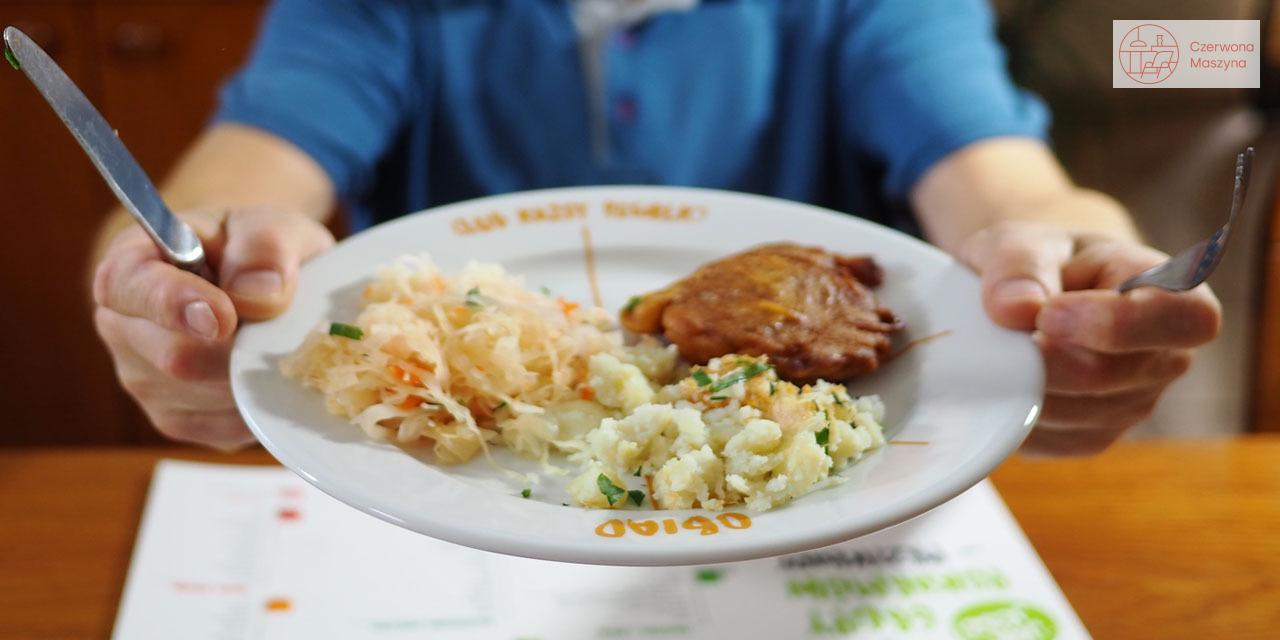 talerze dietetyczne