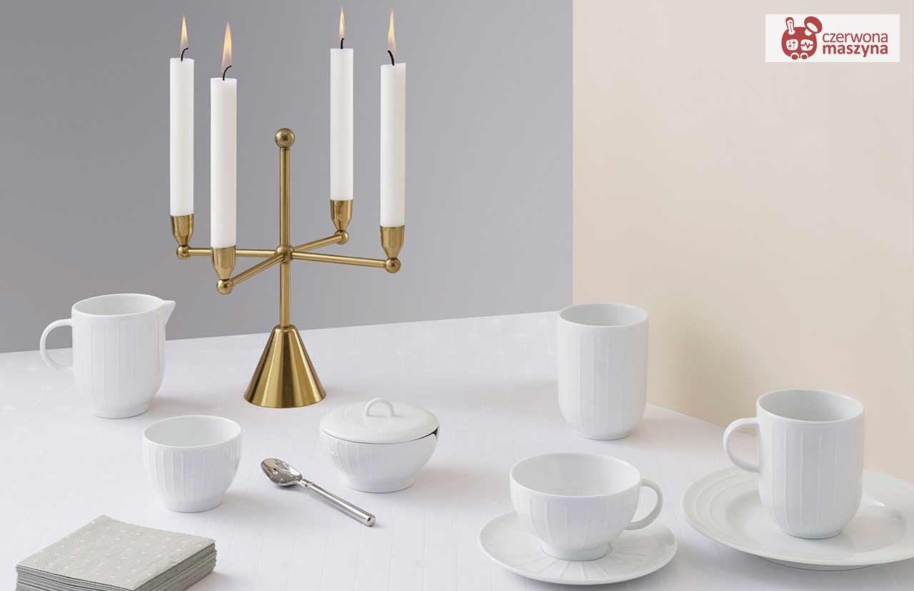 Porcelana Tivoli by Normann Copenhagen