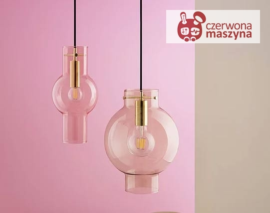 Lampy Tivoli by Normann Copenhagen