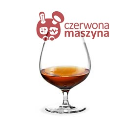 Kieliszek do whisky, brandy