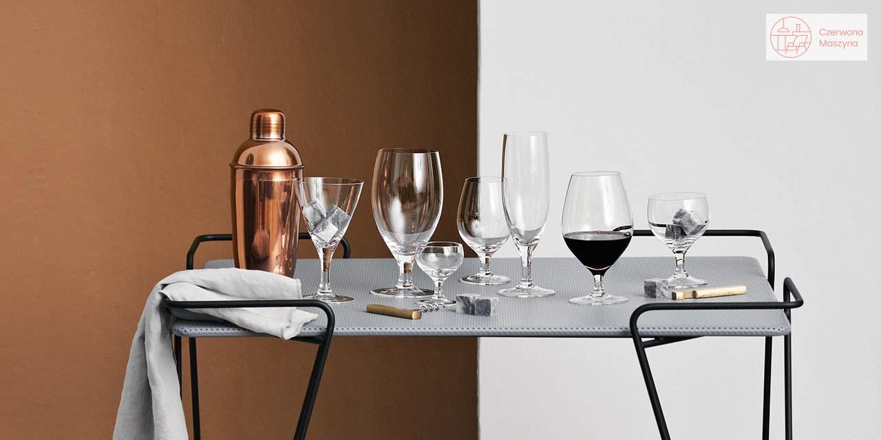 O czym pamiętać wybierając szkło do alkoholu?