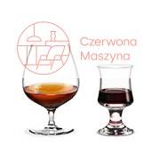 Whisky, brandy i koniaki, likiery