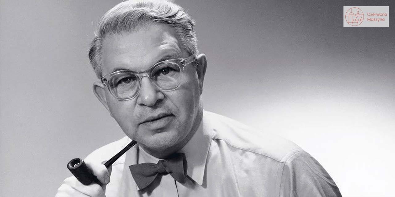 Projektant Arne Jacobsen