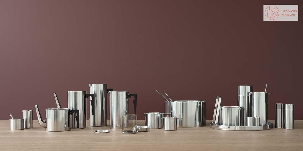 Stelton Cylinda Classic - cała kolekcja