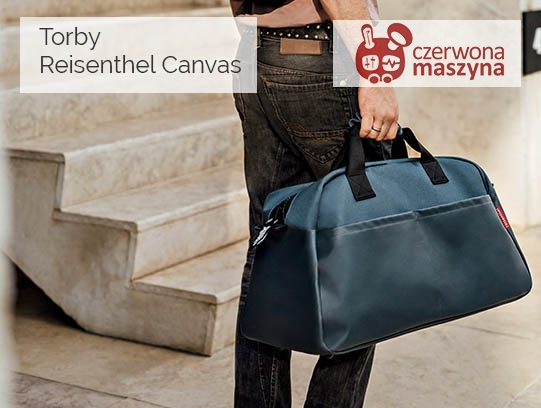 Torby Reisenthel Canvas