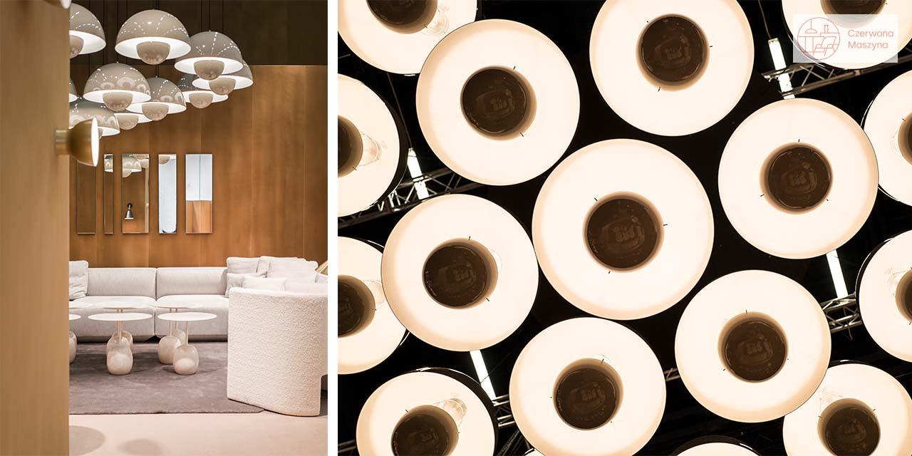 Lampy wiszące &tradition Flowerpot