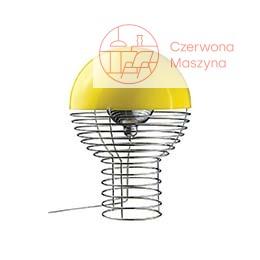 Wire Lamp Verner Panton