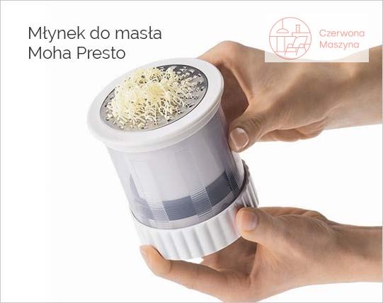 Młynek do masła Moha Presto