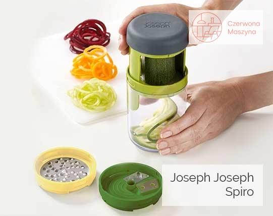 Tarka spiralna Joseph Joseph Spiro