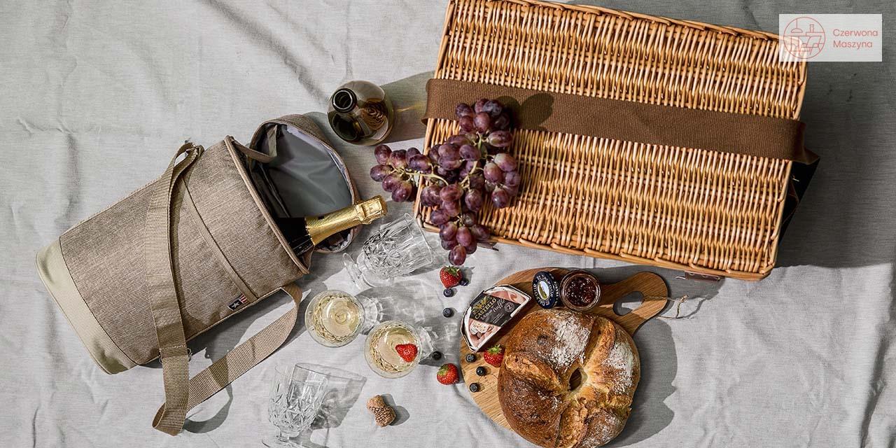 Co zabrać ze sobą na majówkowy piknik?