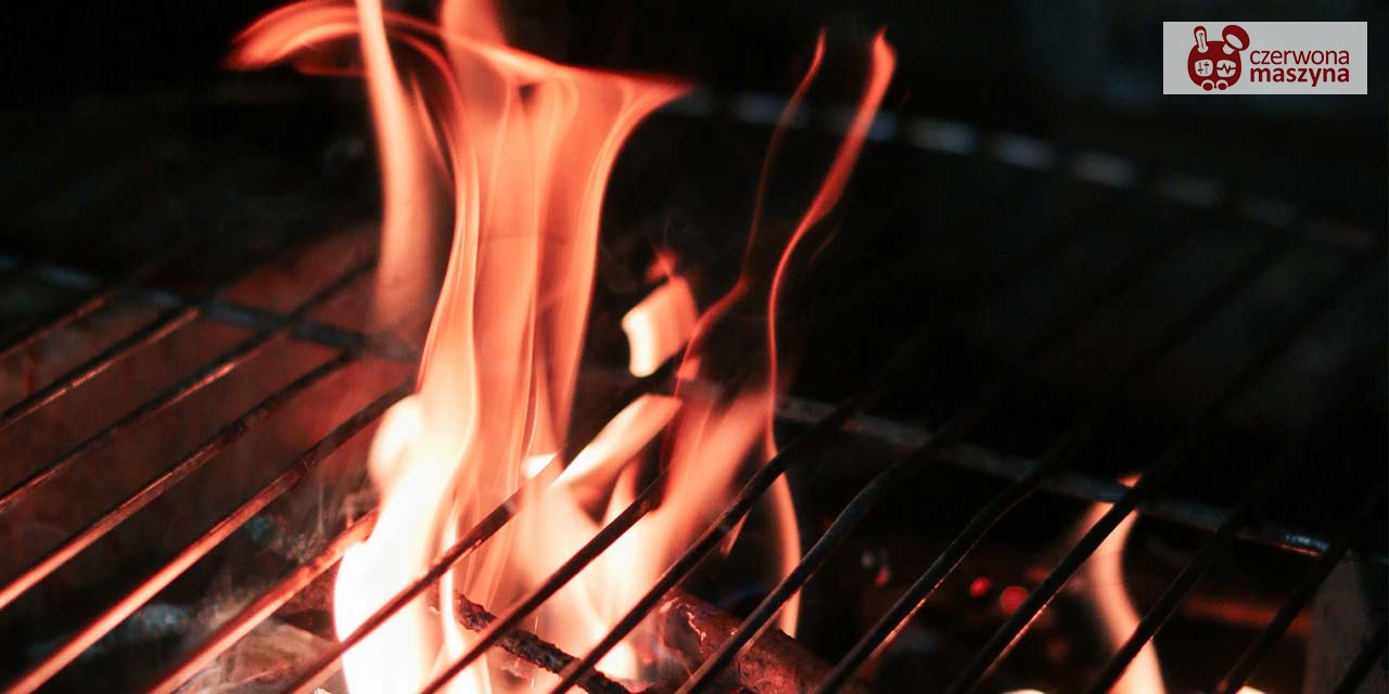 Jak i czym przeczyścić grill, żeby przygotować go do sezonu?