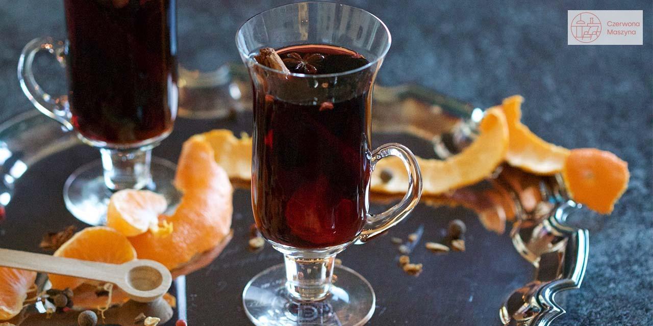 Grzane wino na 3 sposoby, coś pysznego na zimowy wieczór