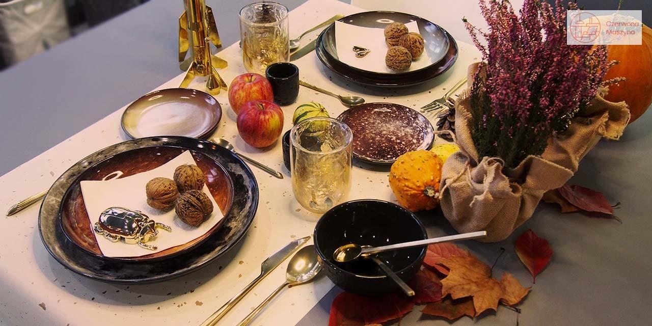 ARANŻACJA 2 - jesień z nutą fantazji