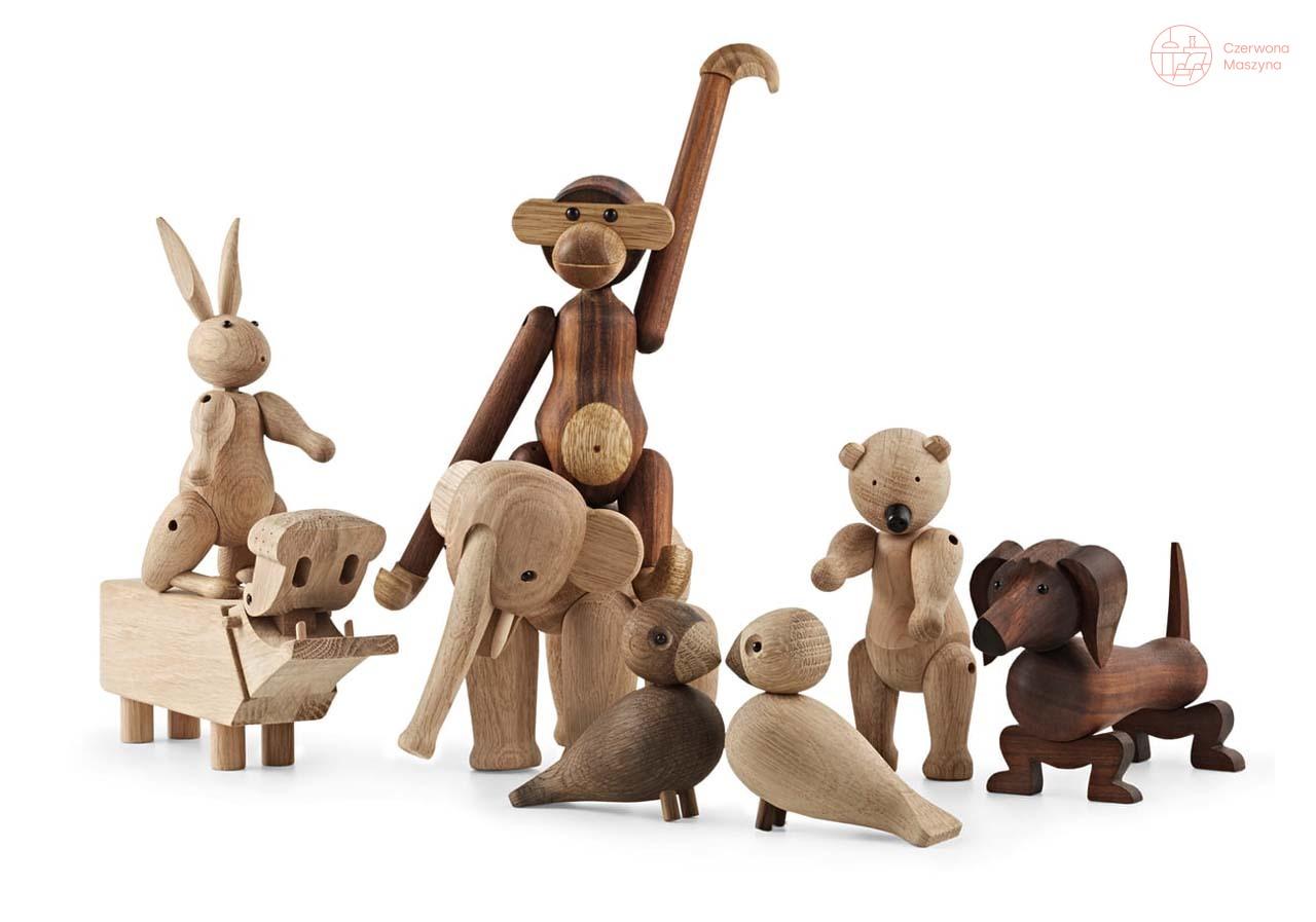 Zabawki Kay Bojesen