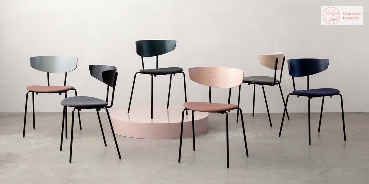Kuchenna jadalnia, czyli stoły i krzesła