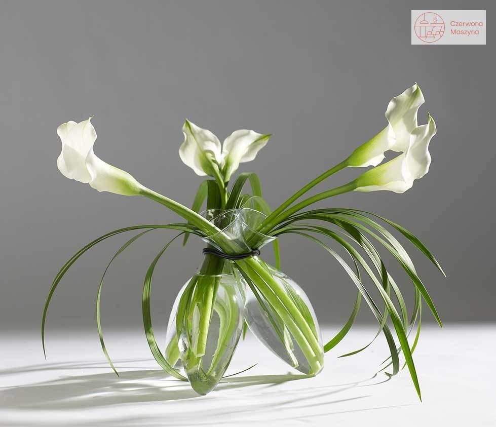 Wazon Serax 3 kwiaty