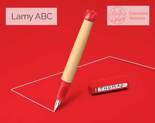 Lamy ABC