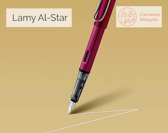 Lamy Al-Star