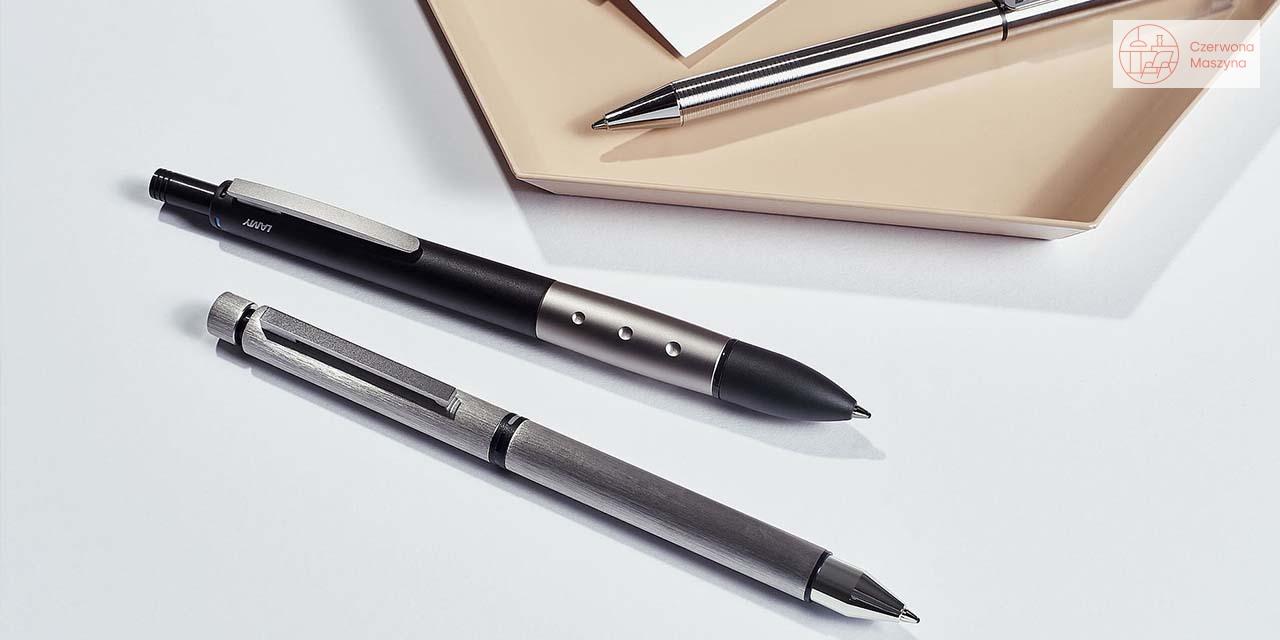 Długopisy Lamy
