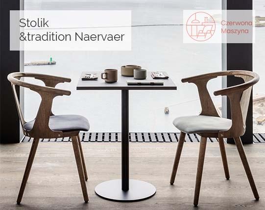 Stolik kawowy &tradition Naervaer