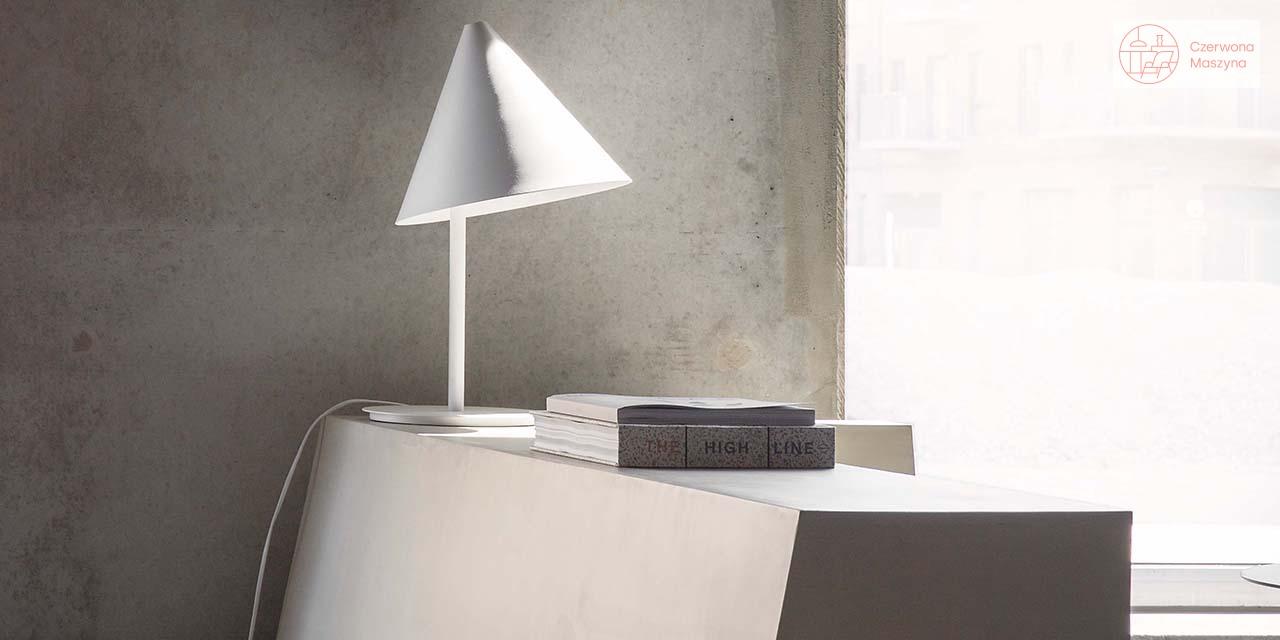 Lampy geometryczne