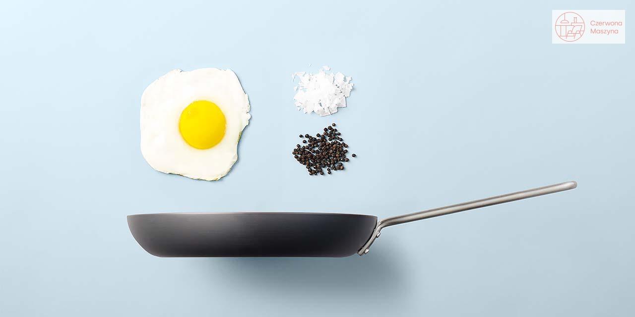 Patelnia do jajek