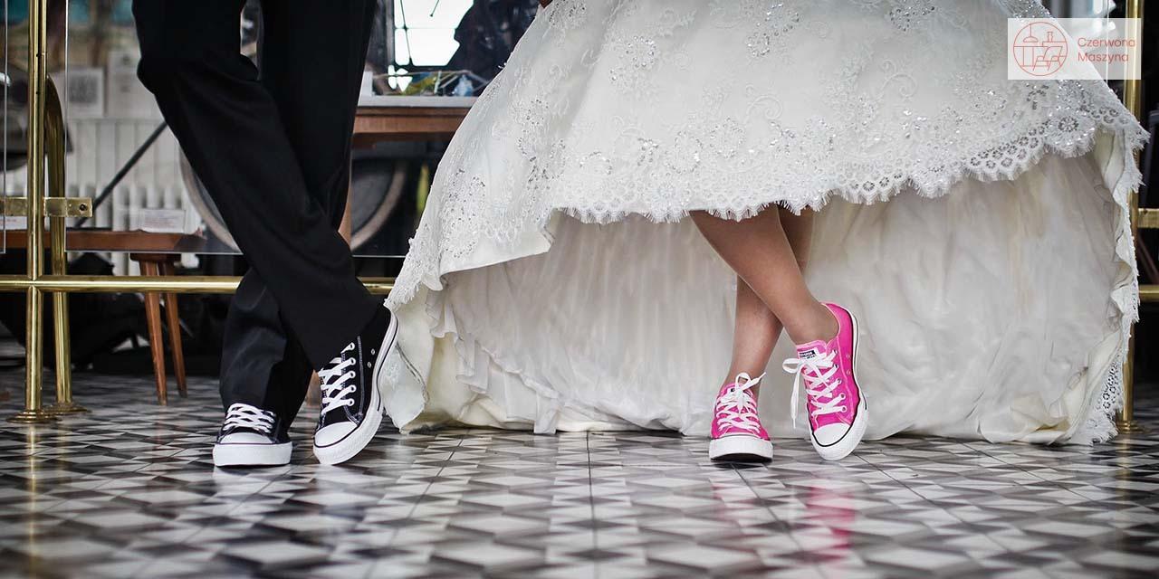 TOP 10 prezentów ślubnych