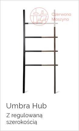 Wieszak-drabina Umbra Hub