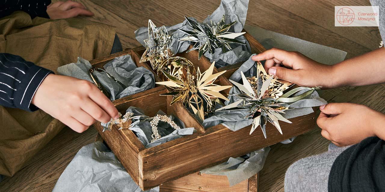 Dekoracje świąteczne Rosendahl Karen Blixen