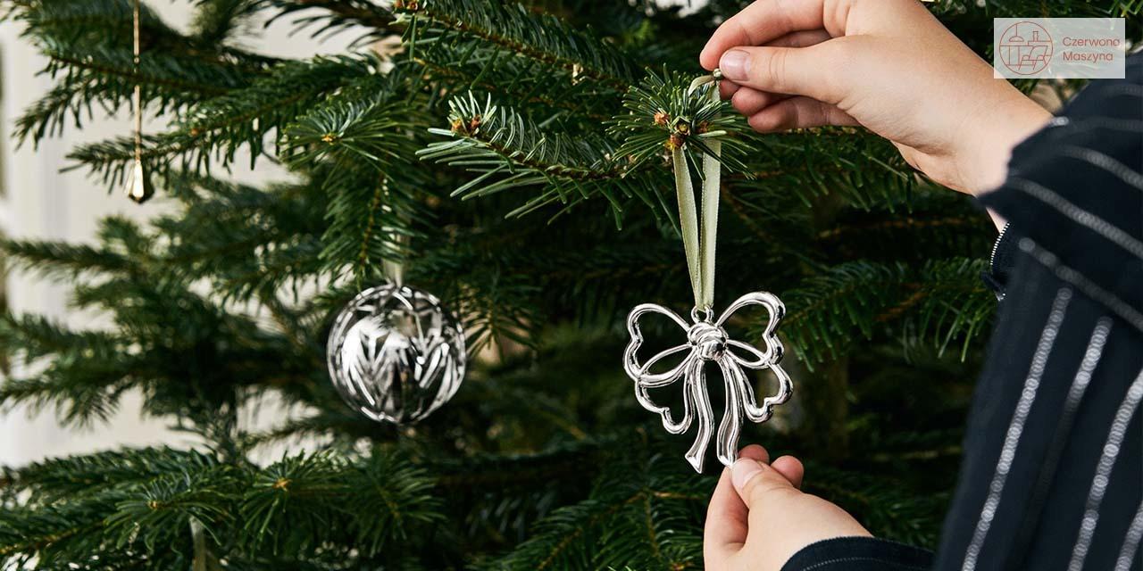 Bożonarodzeniowe zawieszki na choinkę Rosendahl Karen Blixen