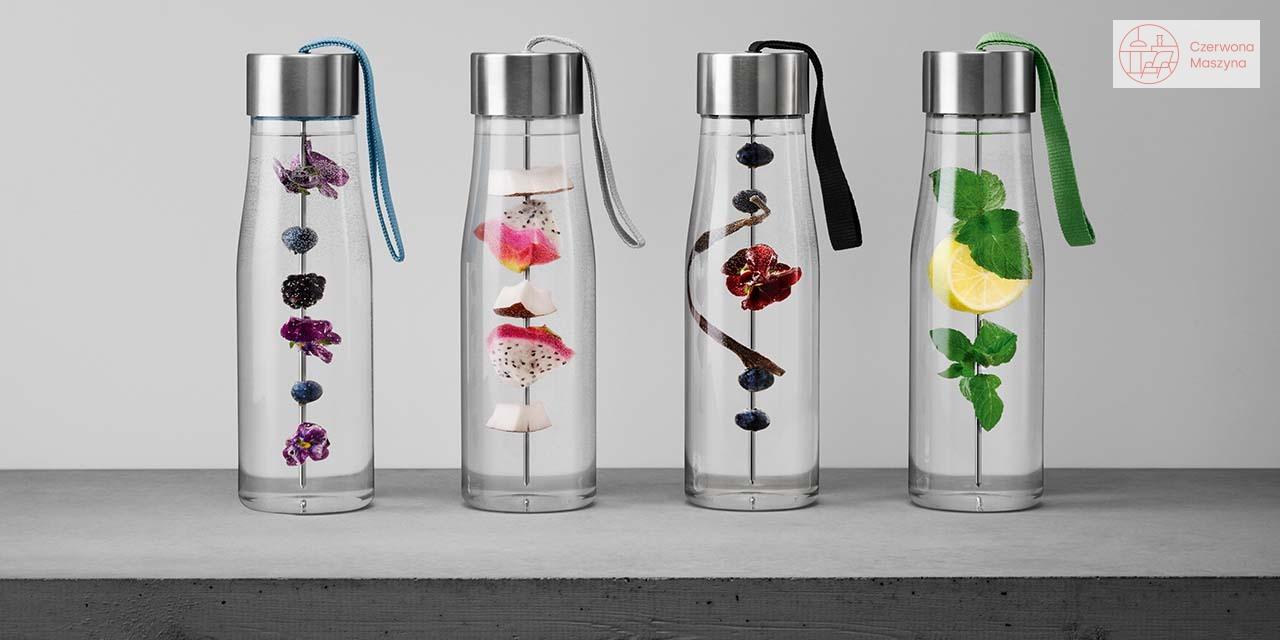 Jak przygotować wodę z sokiem?