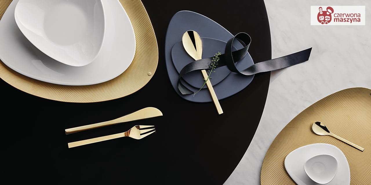 3 Eleganckie sposoby na nakrycie stołu