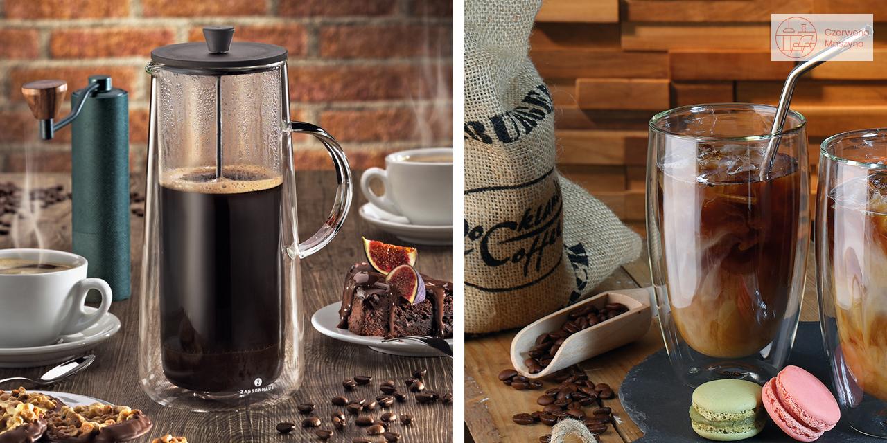 filtr do kawy zassenhaus