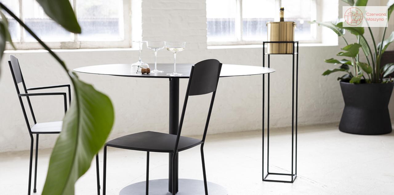 Metalowy stolik Serax